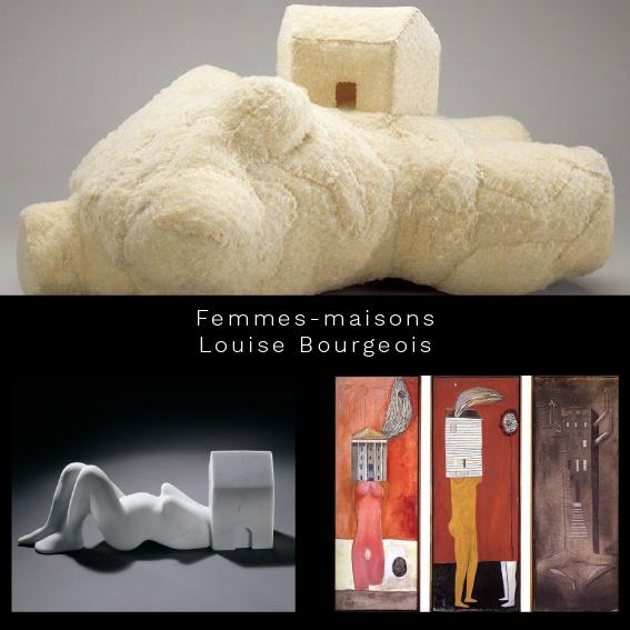Louise-Bourgeois-femmes-maisons
