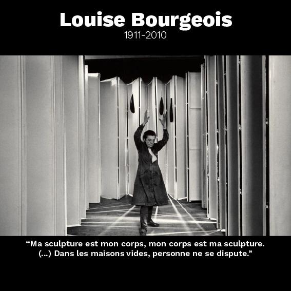 Portrait-Louise-Bourgeois